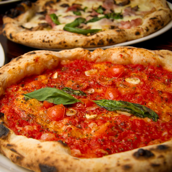 Best New Pizza Places: Forcella