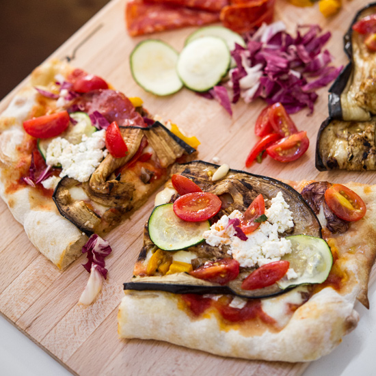 Best New Pizza Places: Ribalta