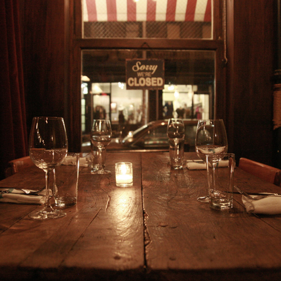 New York City: Rubirosa