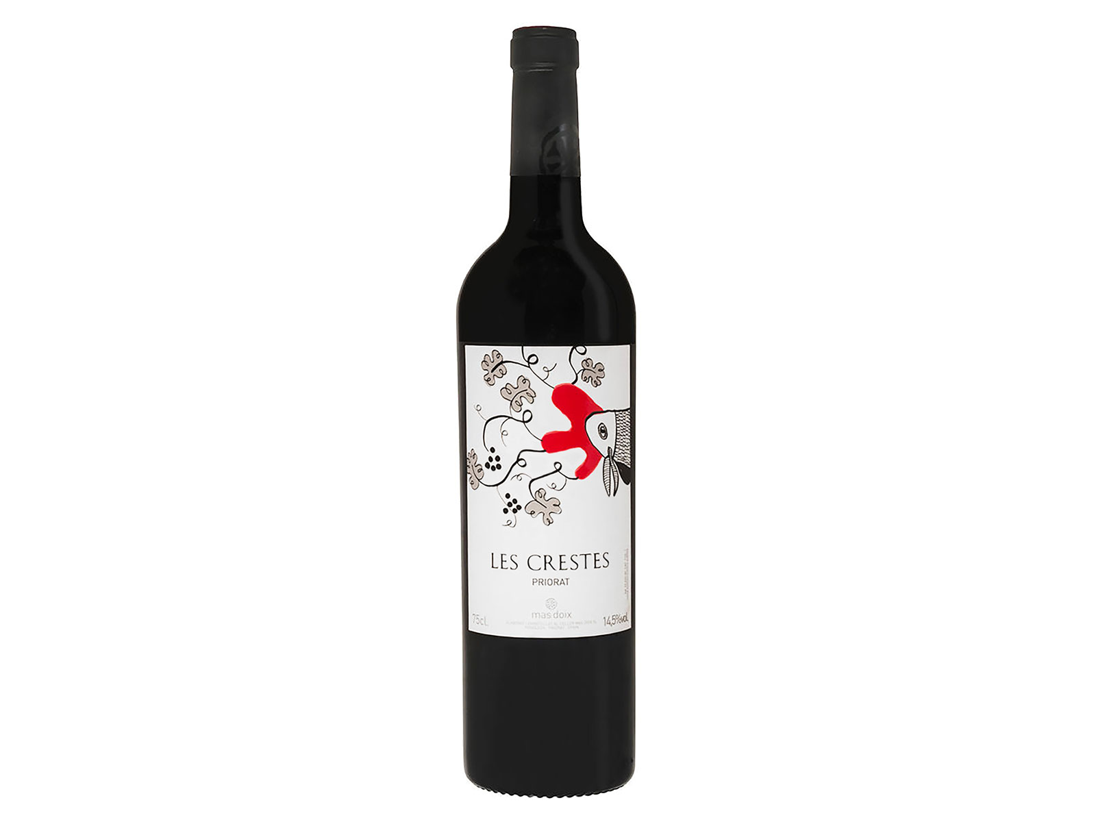 4 Priorat Wines to Buy Now