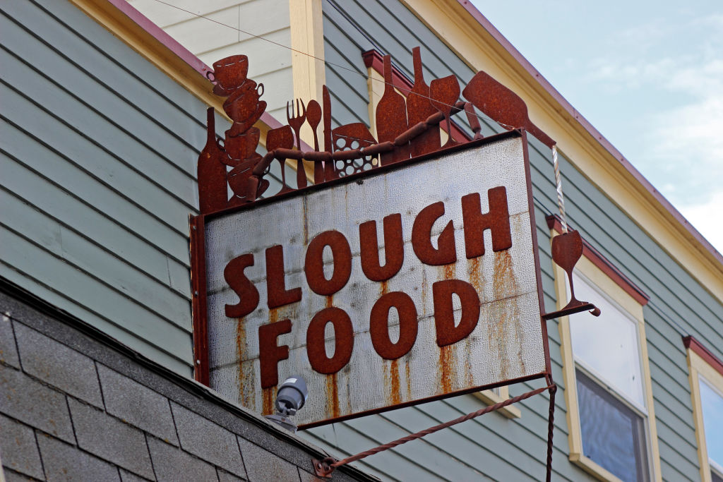 slough food edison washington
