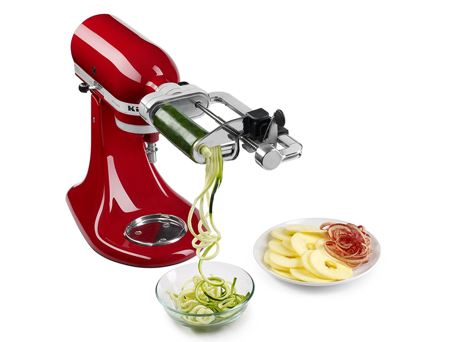apple spiralizer
