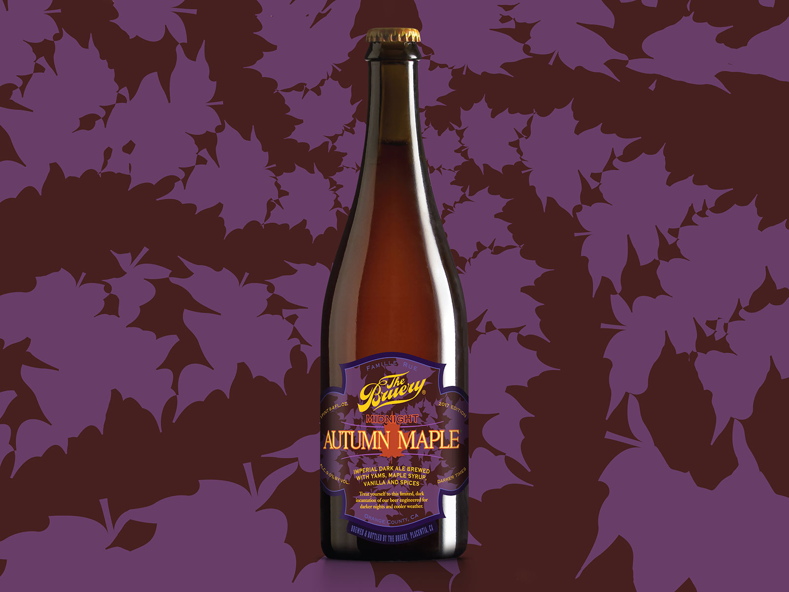 Autumn Maple by The Bruery