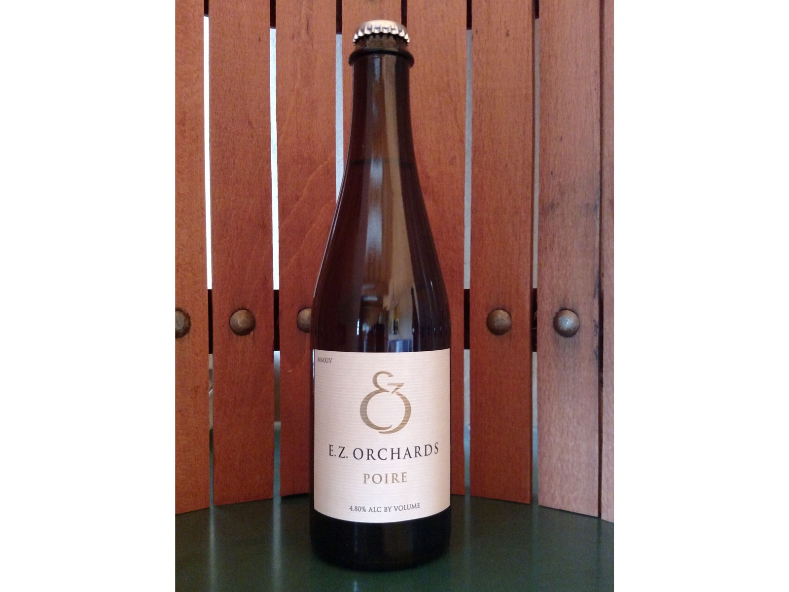 EZ Orchards Poire