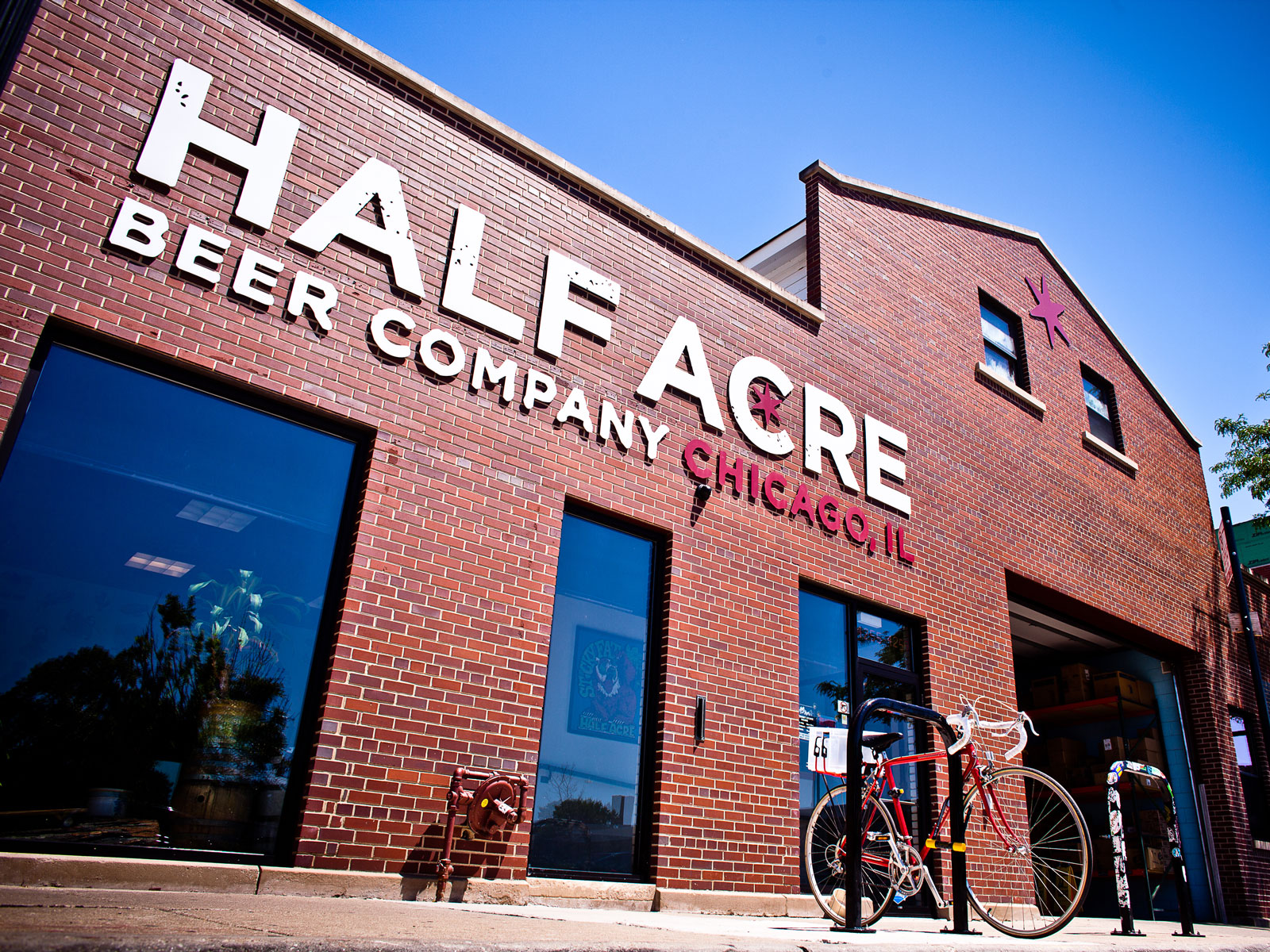 Half Acre, Chicago, IL