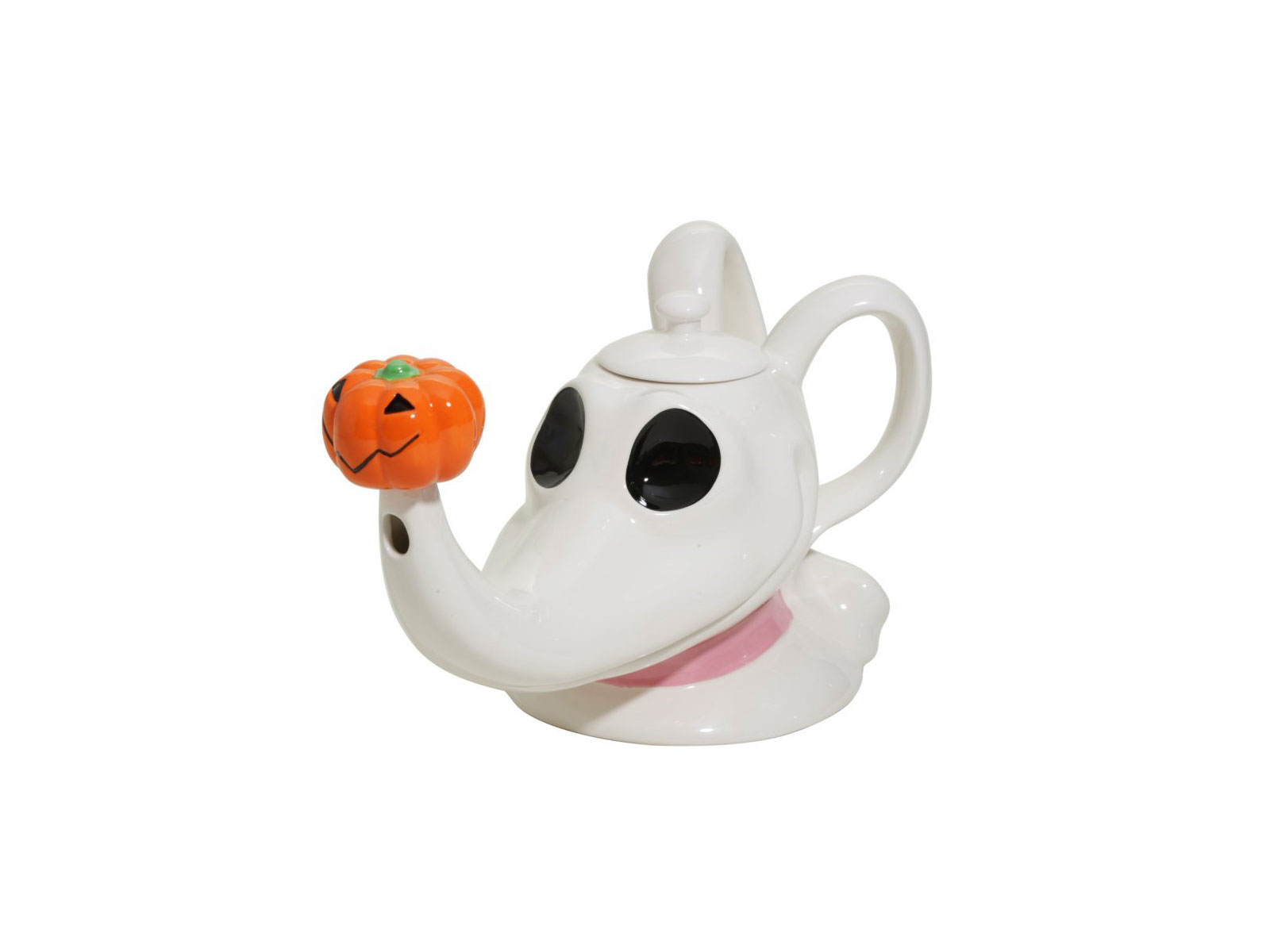 nightmare before christmas teapot