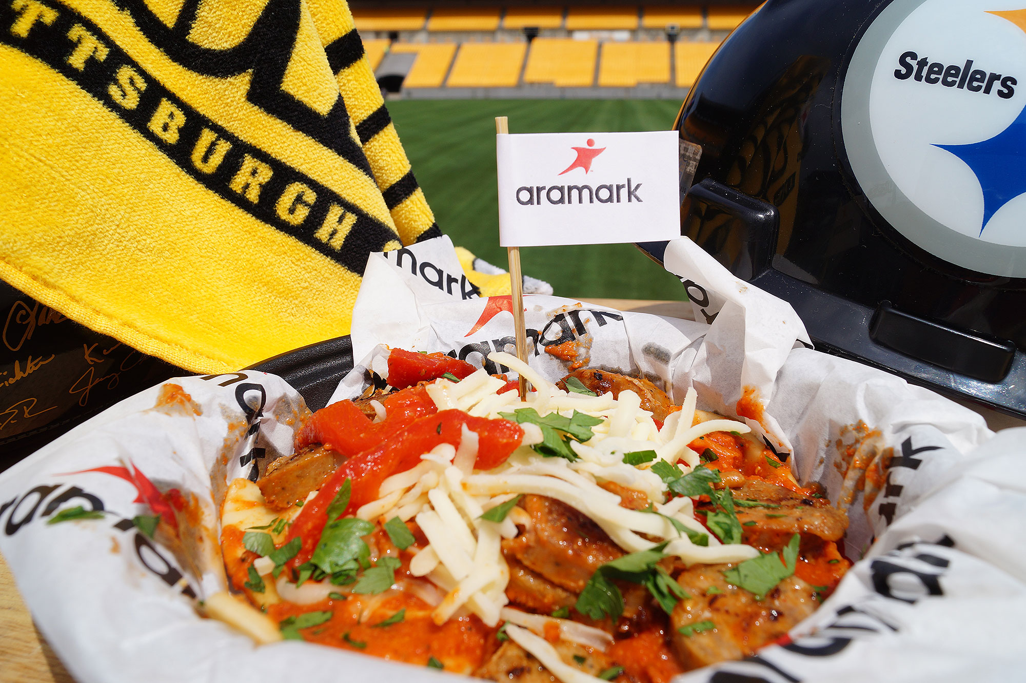 The Best Foods to Eat at Every NFL Stadium In 2017