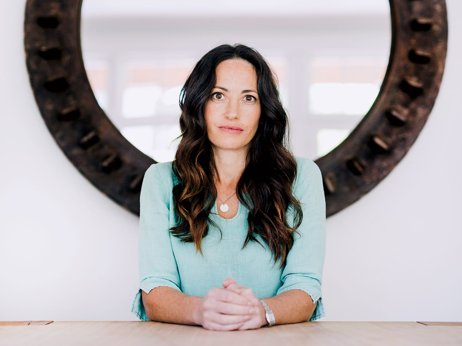 4. Nicole Bernard Dawes, Founder and CEO of Late July Snacks