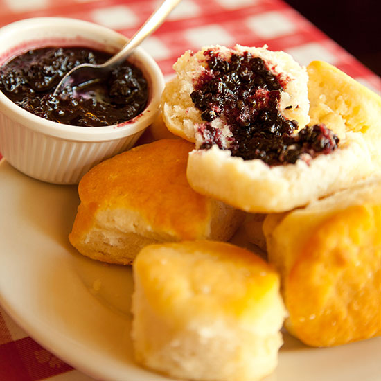 Best Biscuits in the U.S.: Loveless Cafe