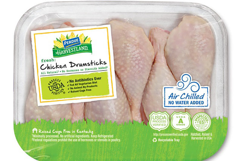 Perdue Air-Chilled Chicken