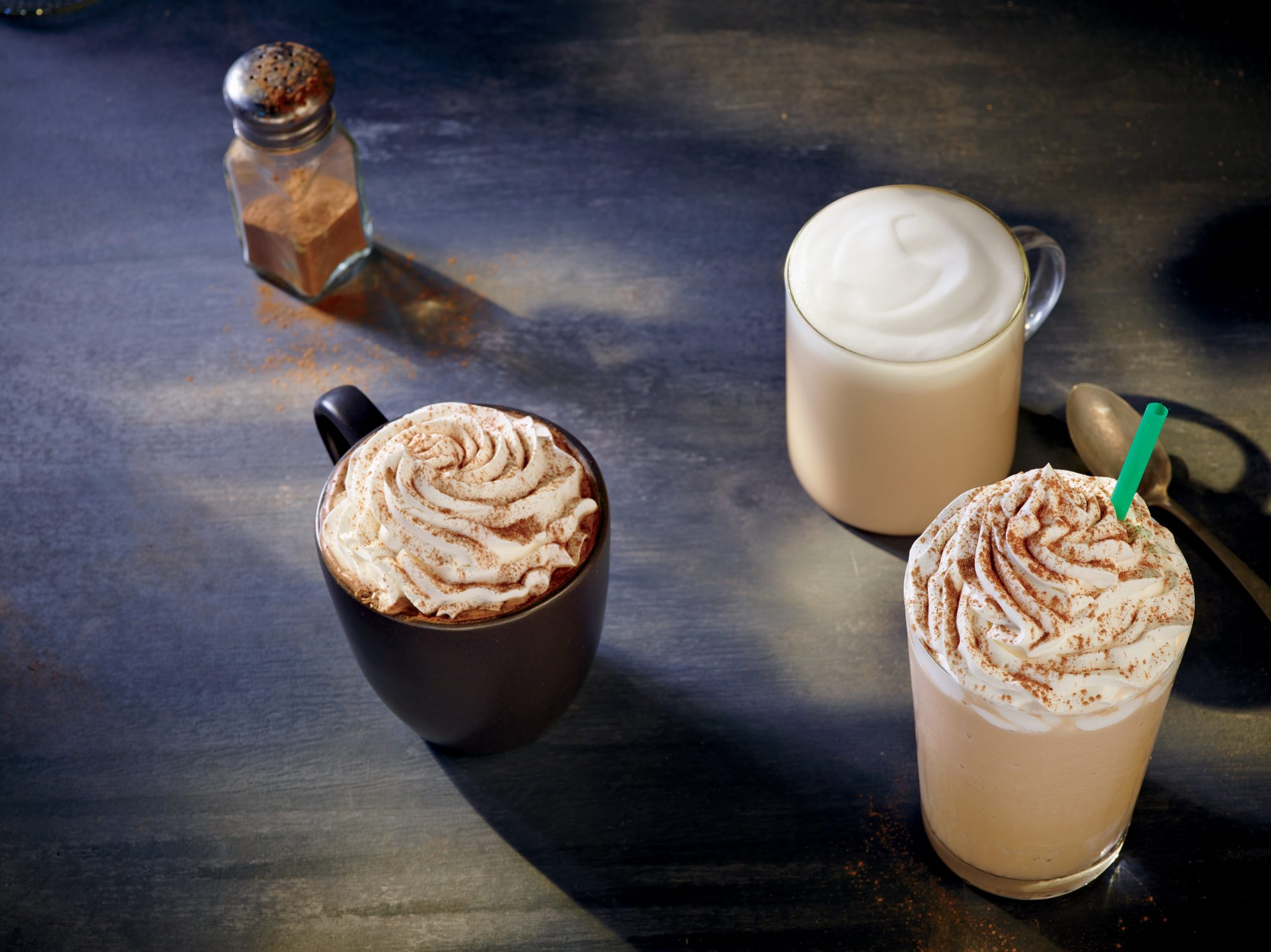 Why Are We So Obsessed With Pumpkin Spice?