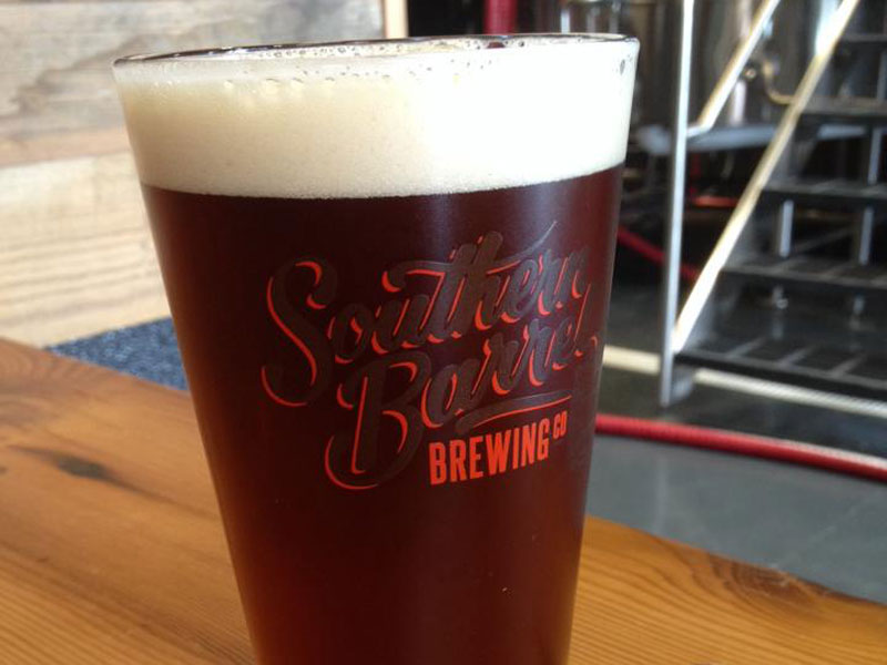 Southern Barrel Brewing Co.
