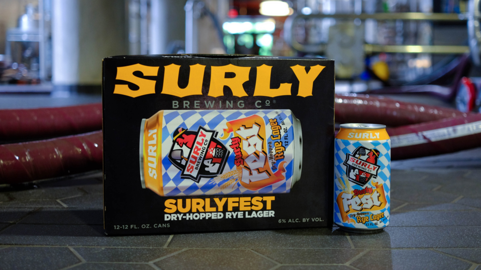 Surly Brewing Co. SurlyFest