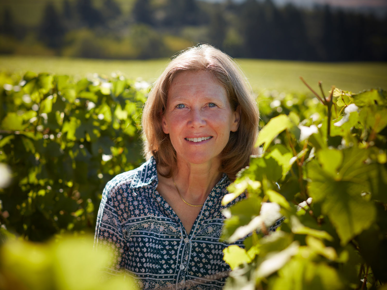 19. Veronique Drouhin-Boss, Winemaker at Domaine Drouhin