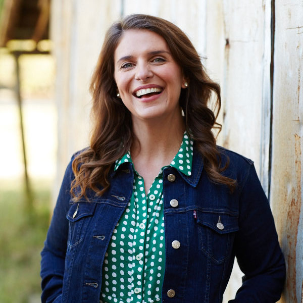14. Vivian Howard, Chef, host of A Chef's Life, and author of Deep Run Roots