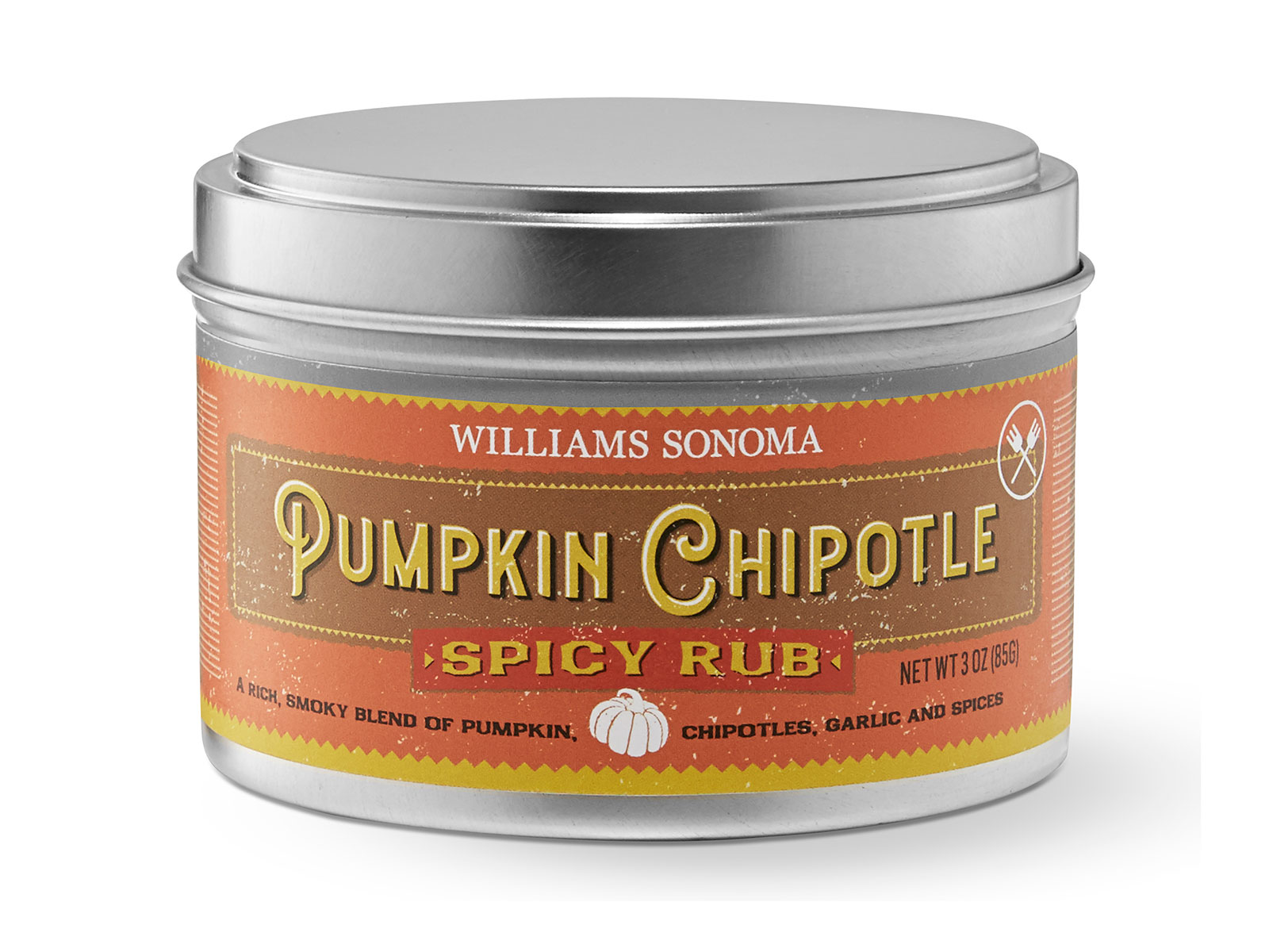 pumpkin chipotle