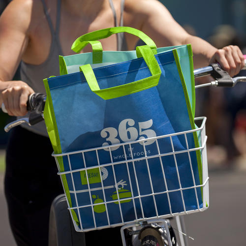 The Cringe-Worthy Reason You Should Toss Your Reusable Shopping Bags