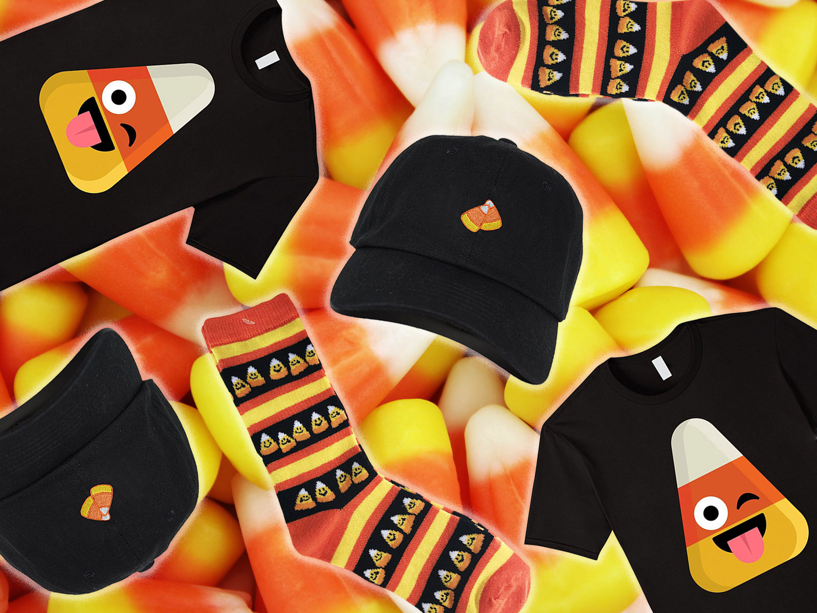 amazon candy corn products