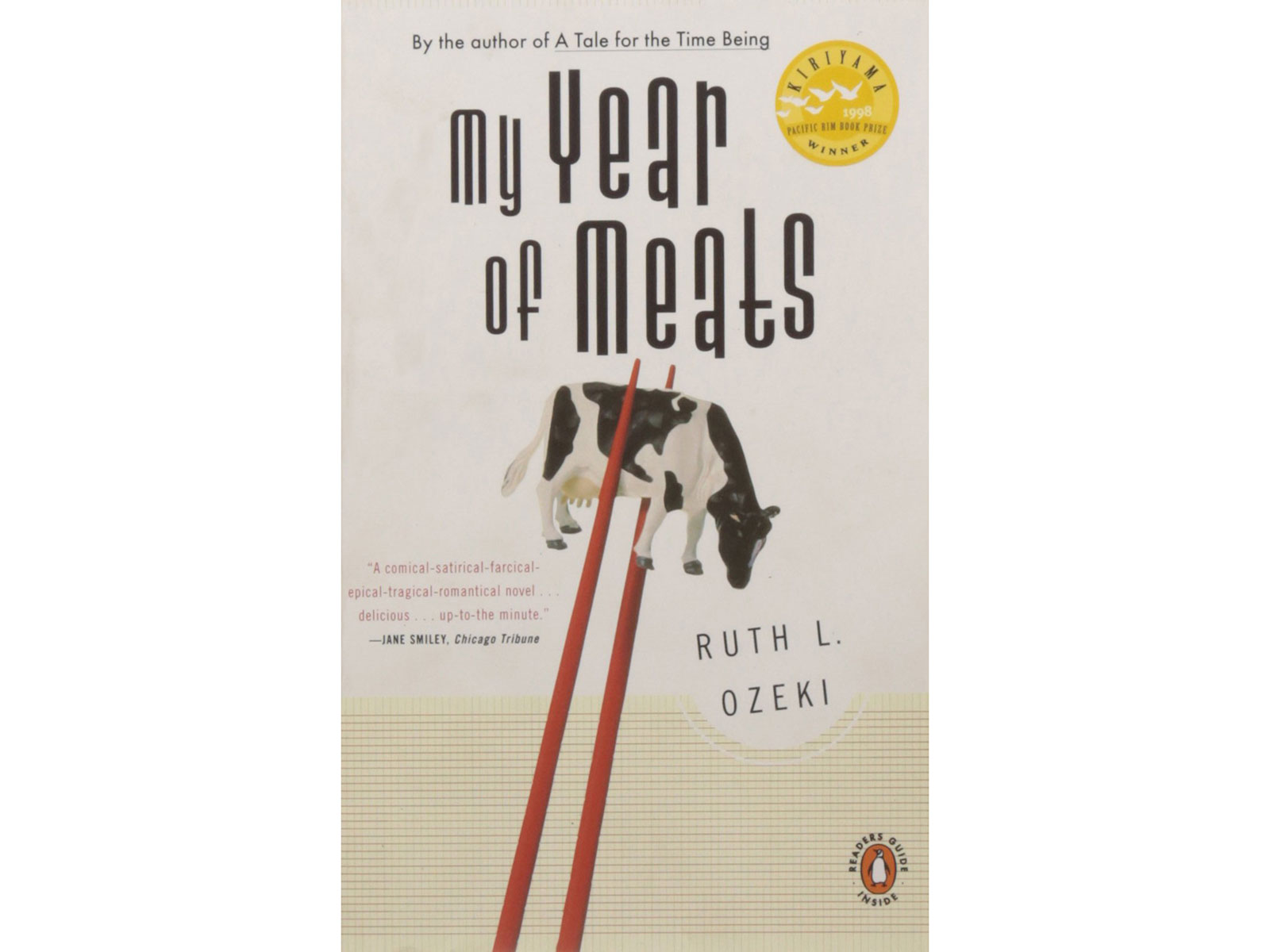 the year of meats
