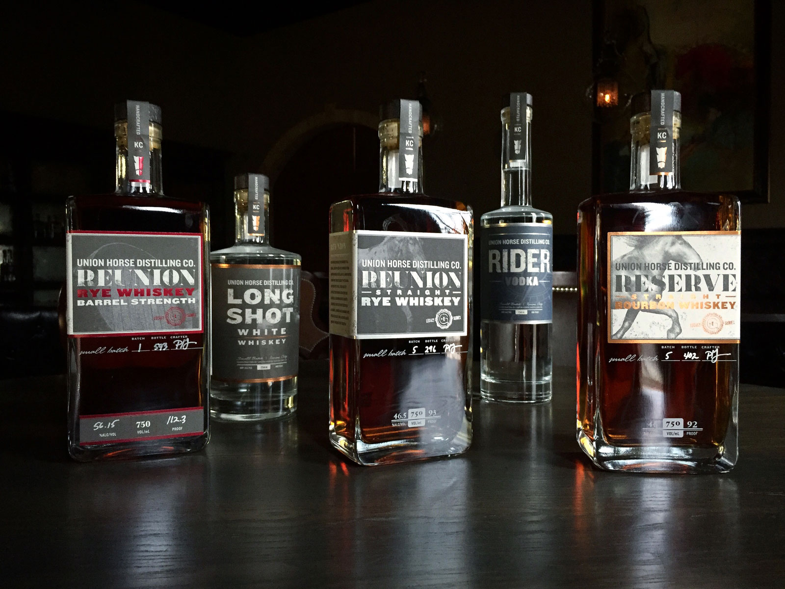 Union Horse Distilling Company