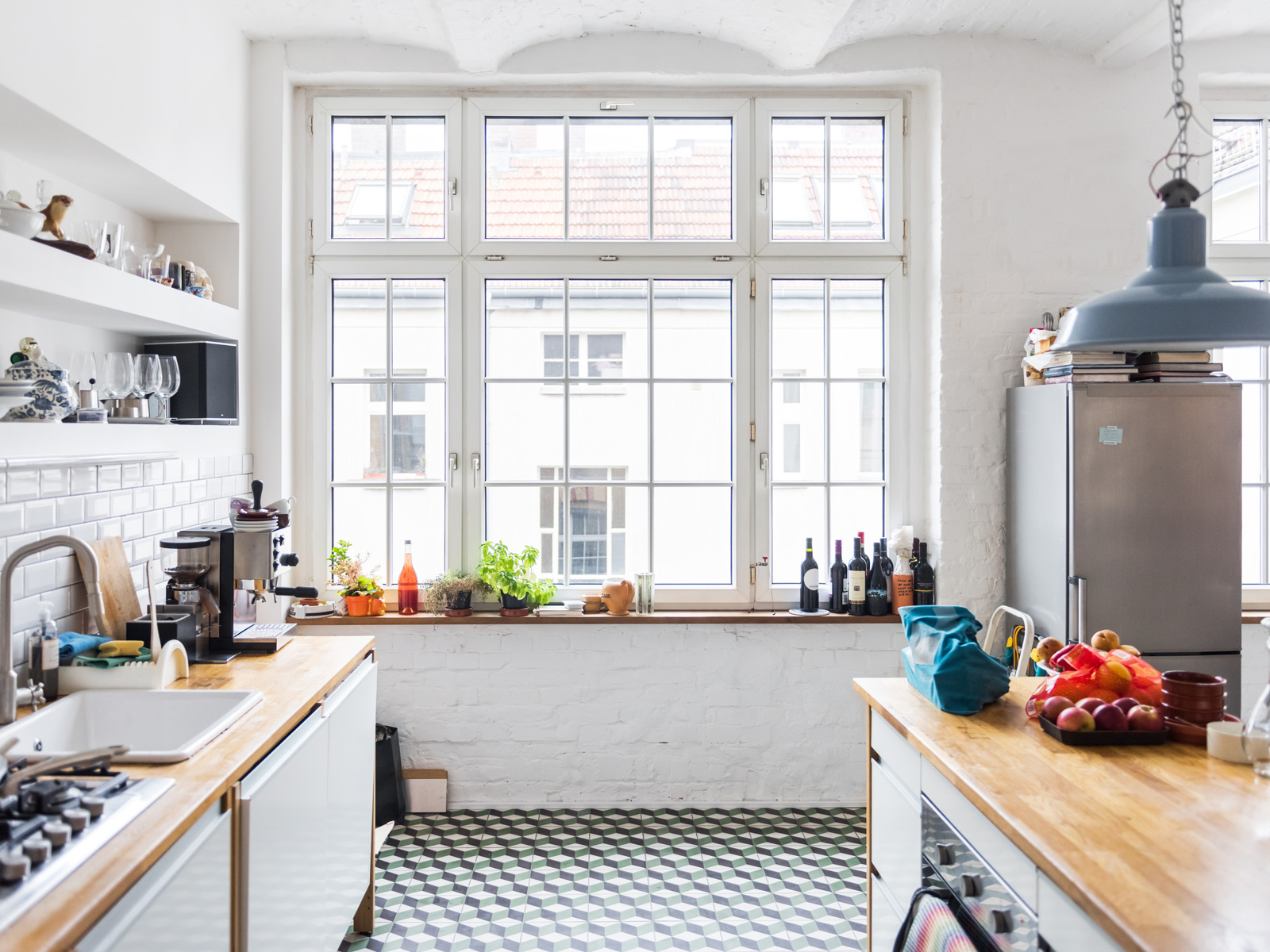 Kitchen Trends to Make Your Home Sell Fast