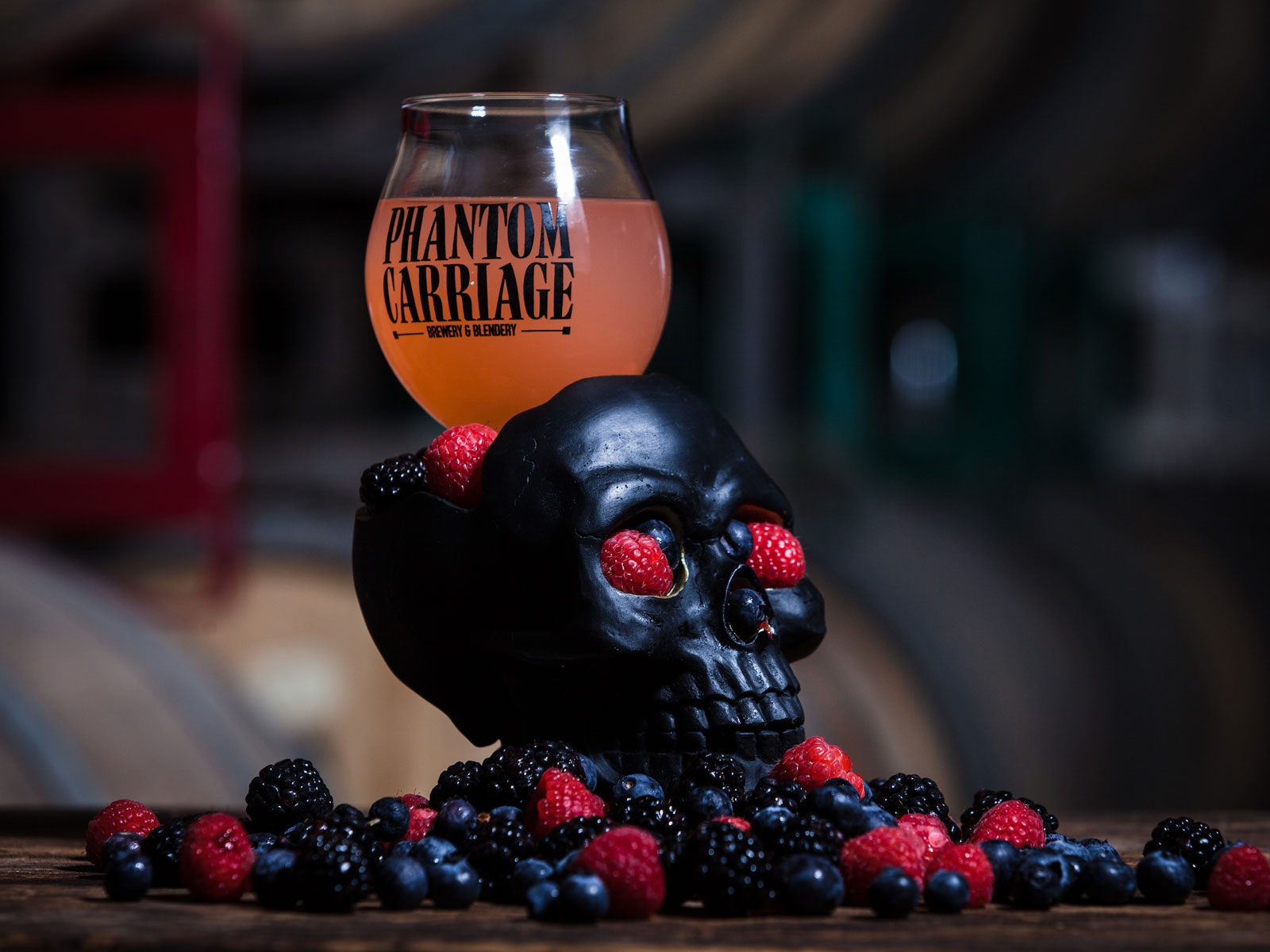 Phantom Carriage Brewery
