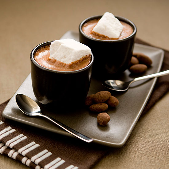 Best Hot Chocolate: Recchiuti Confections; San Francisco
