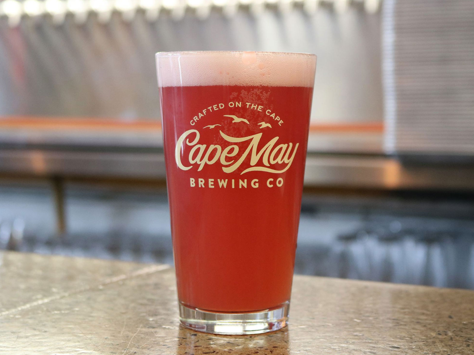 Cape May Brewing Company One Off Wednesday: Cranberry Stuffing