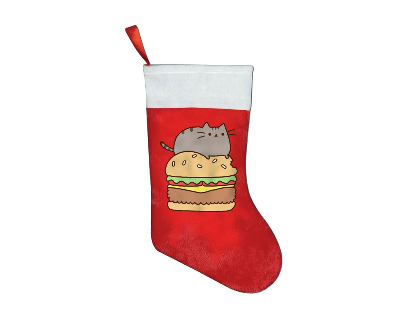 10 Christmas Stockings Inspired by Your Favorite Foods
