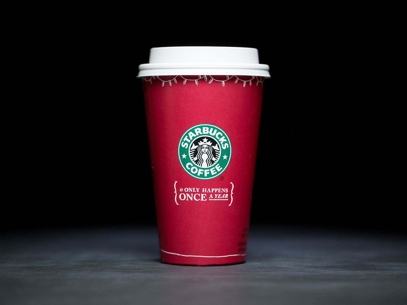 starbucks holiday cup round up