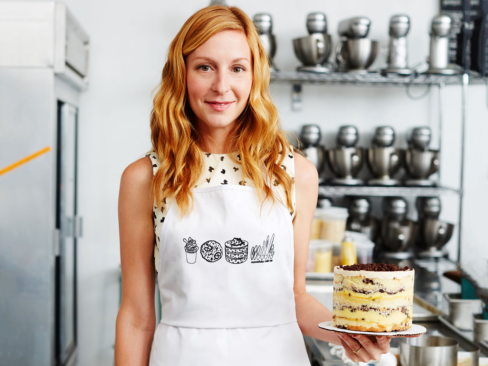 christina tosi milk bar