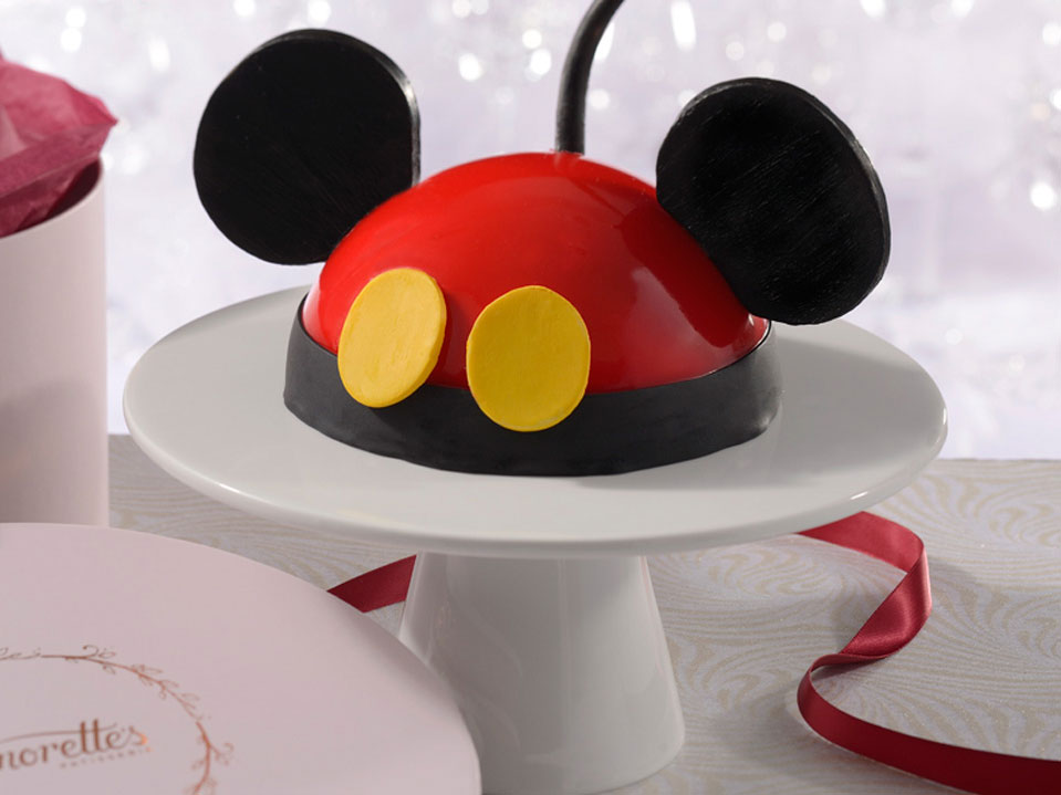 Amorette's Patisserie Cake Decorating Experience at Disney