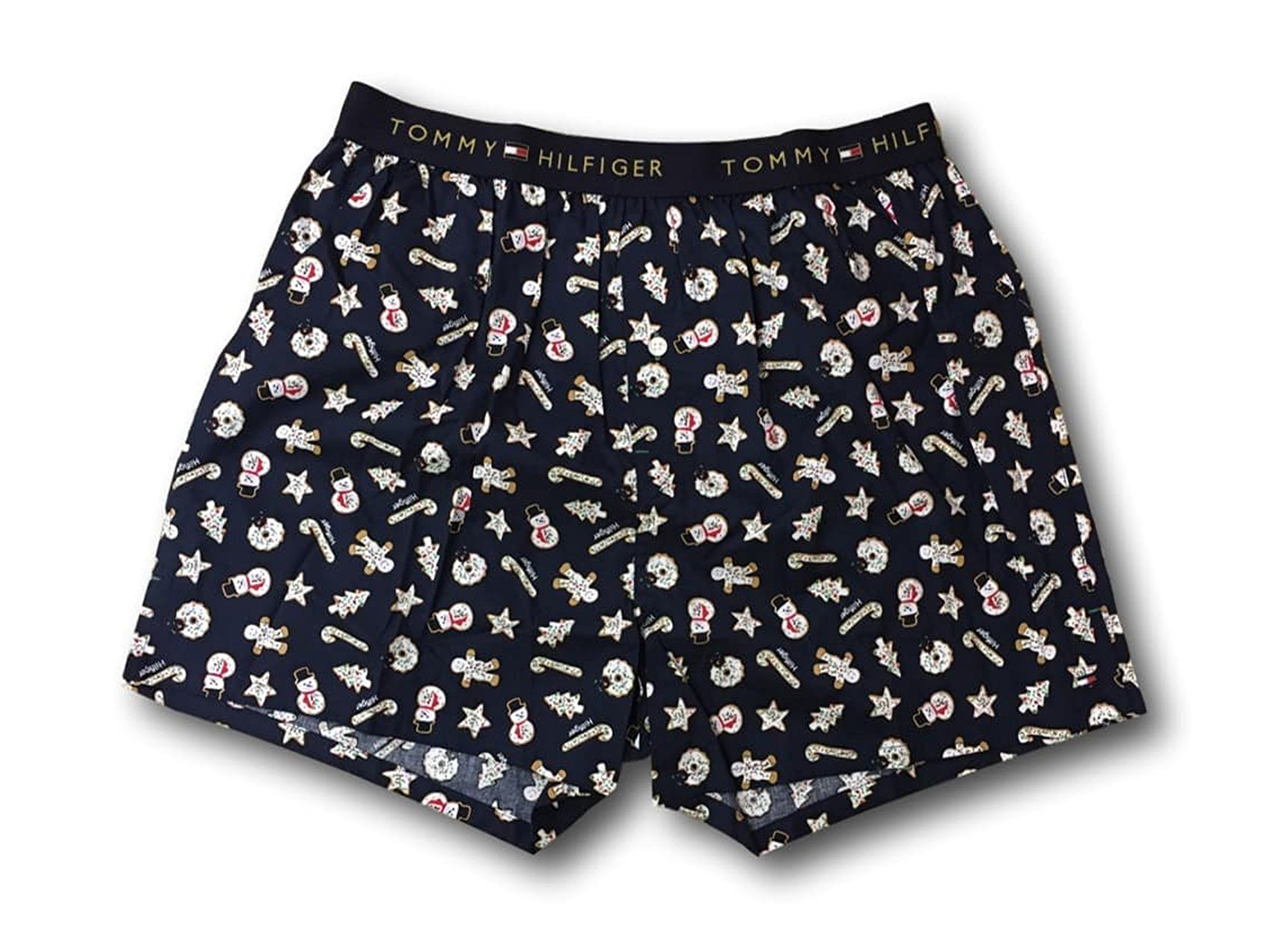 Gingerbread Man Boxer Shorts
