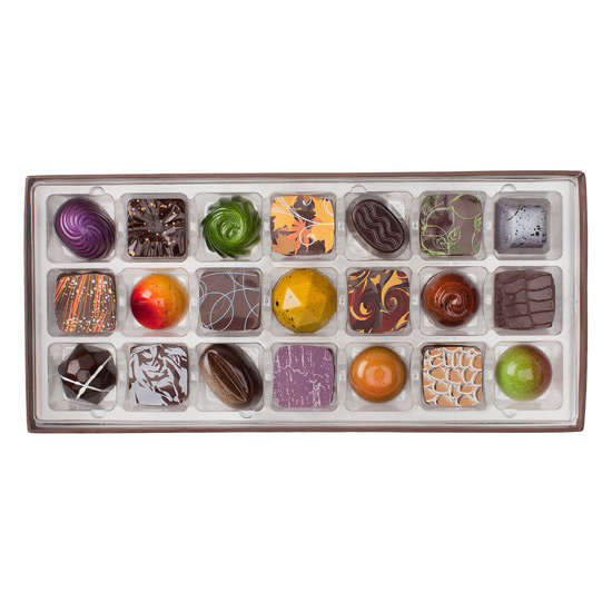 Best Chocolate in the U.S.: Christopher Elbow Artisanal Chocolates