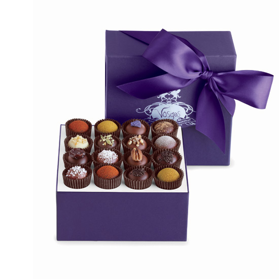 Best Chocolate in the U.S.: Vosges Haut-Chocolat