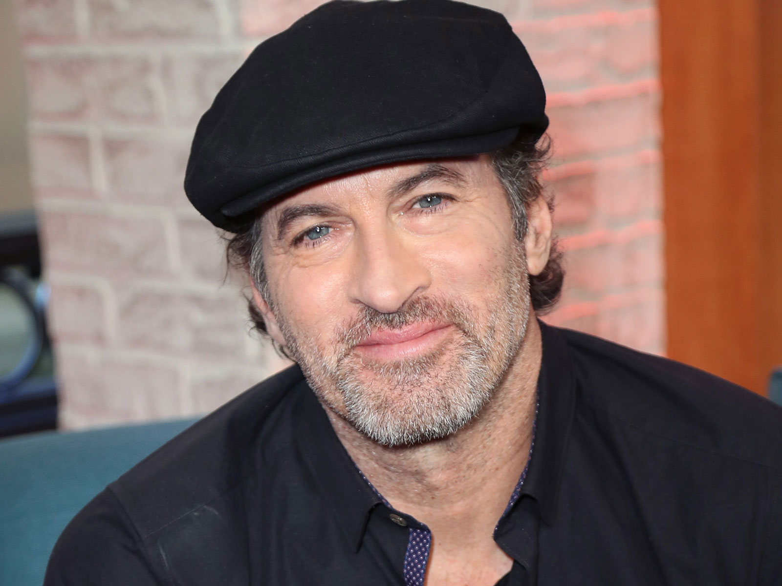 Scott Patterson, star of Gilmore Girls