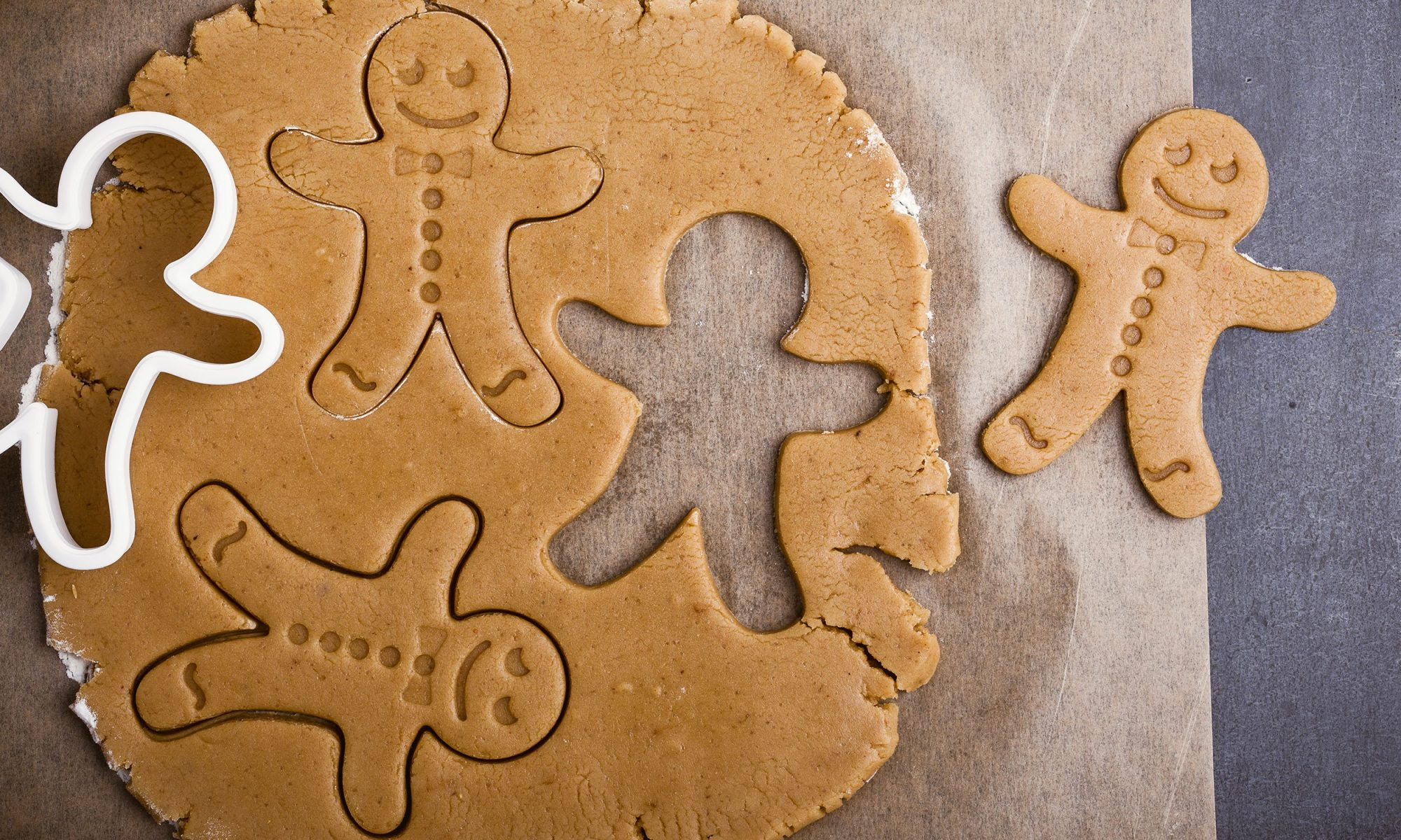The Sweet and Spicy History of Gingerbread