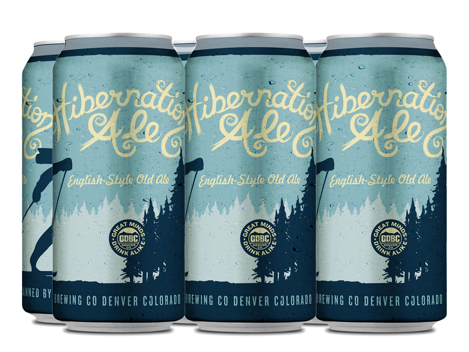great divide hibernation winter beer