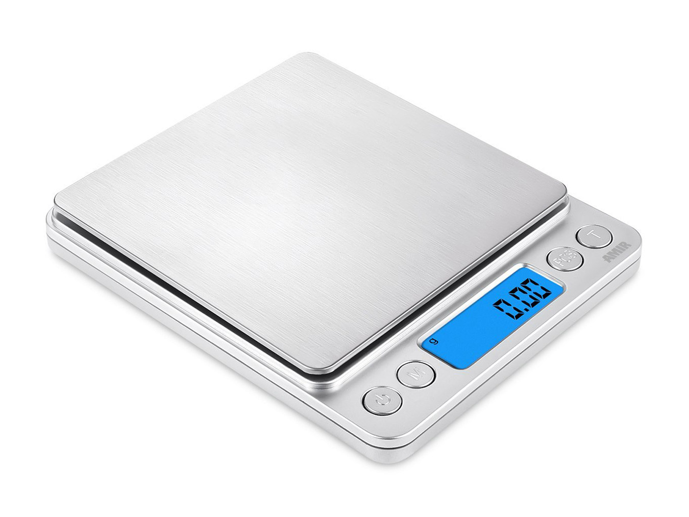 home scale for food