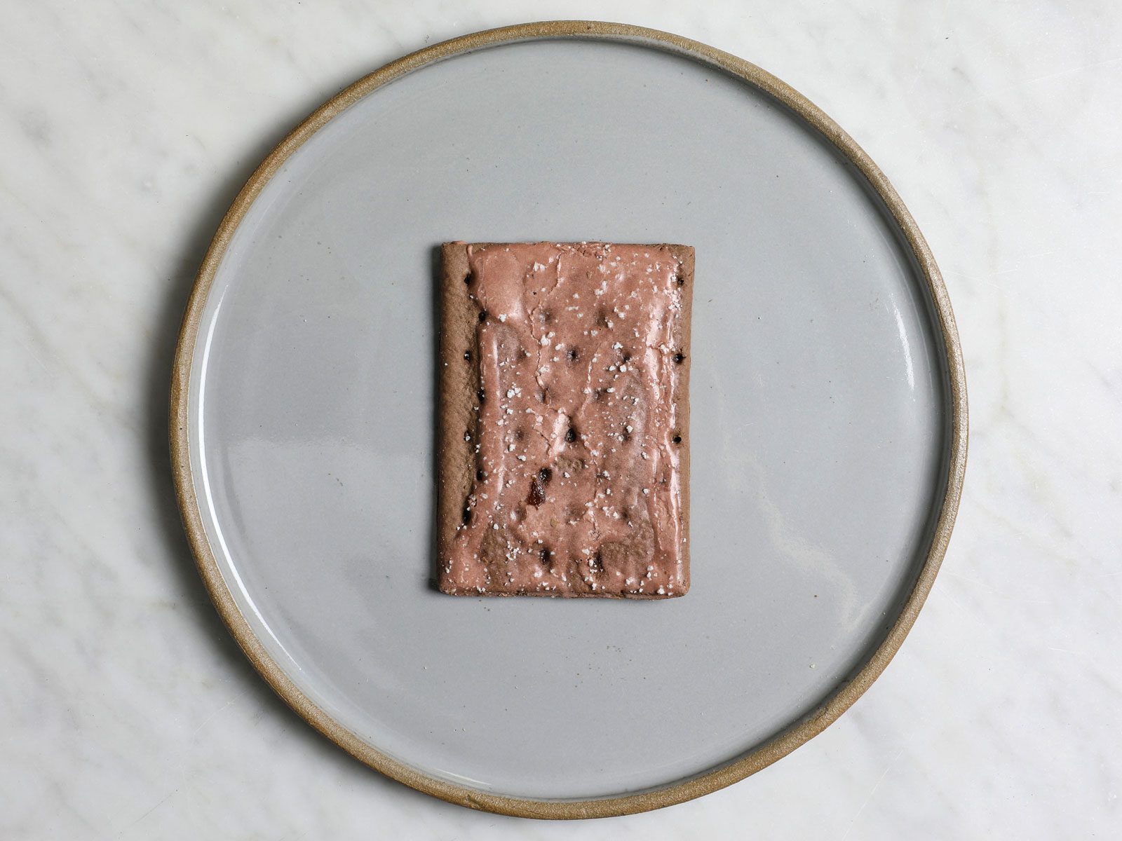 Chocolate Fudge Poptarts