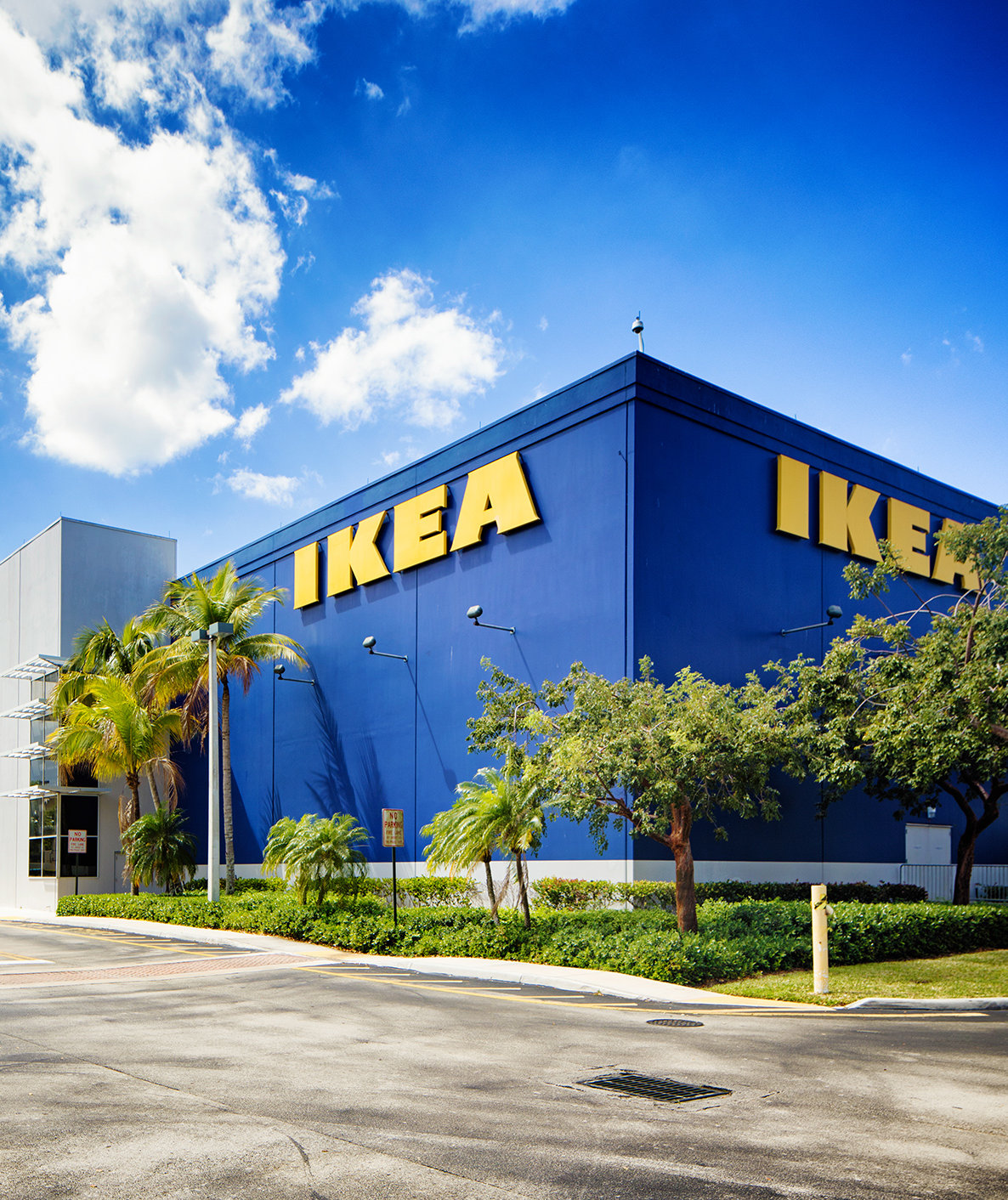 IKEA Just Released Its Deals for Thanksgiving Weekend