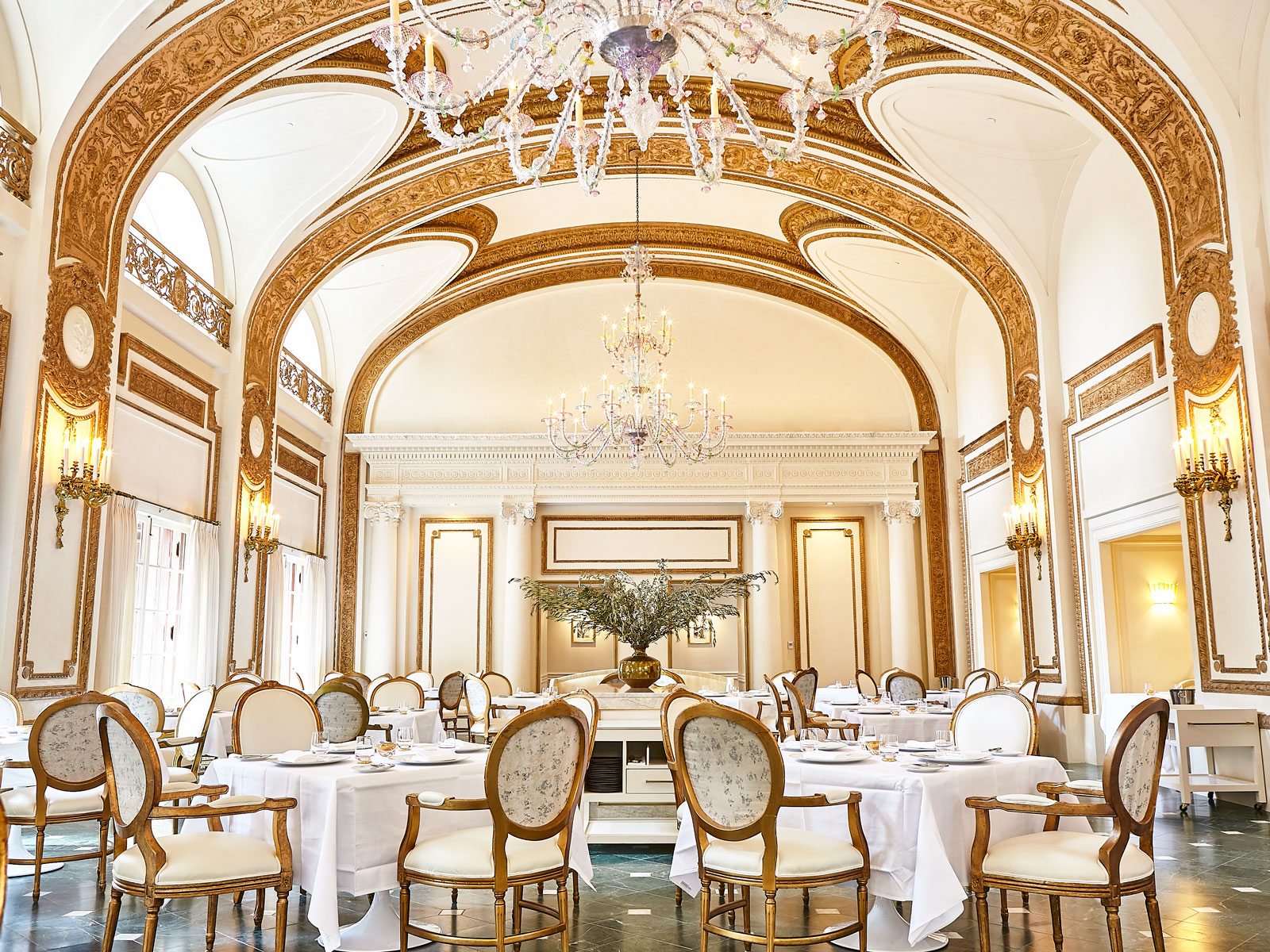 The French Room, Dallas