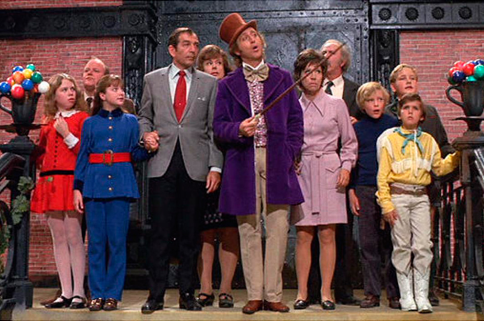 Here's how much Willy Wonka's Chocolate Factory would cost in real life