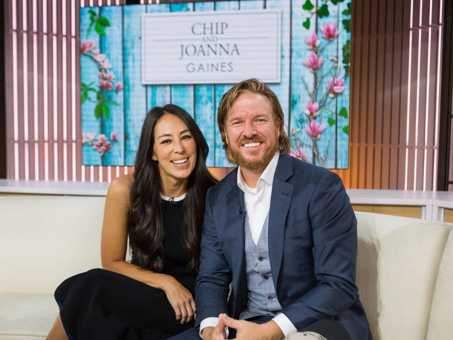 Chip & Joanna Gaines new restaurant Waco Texas