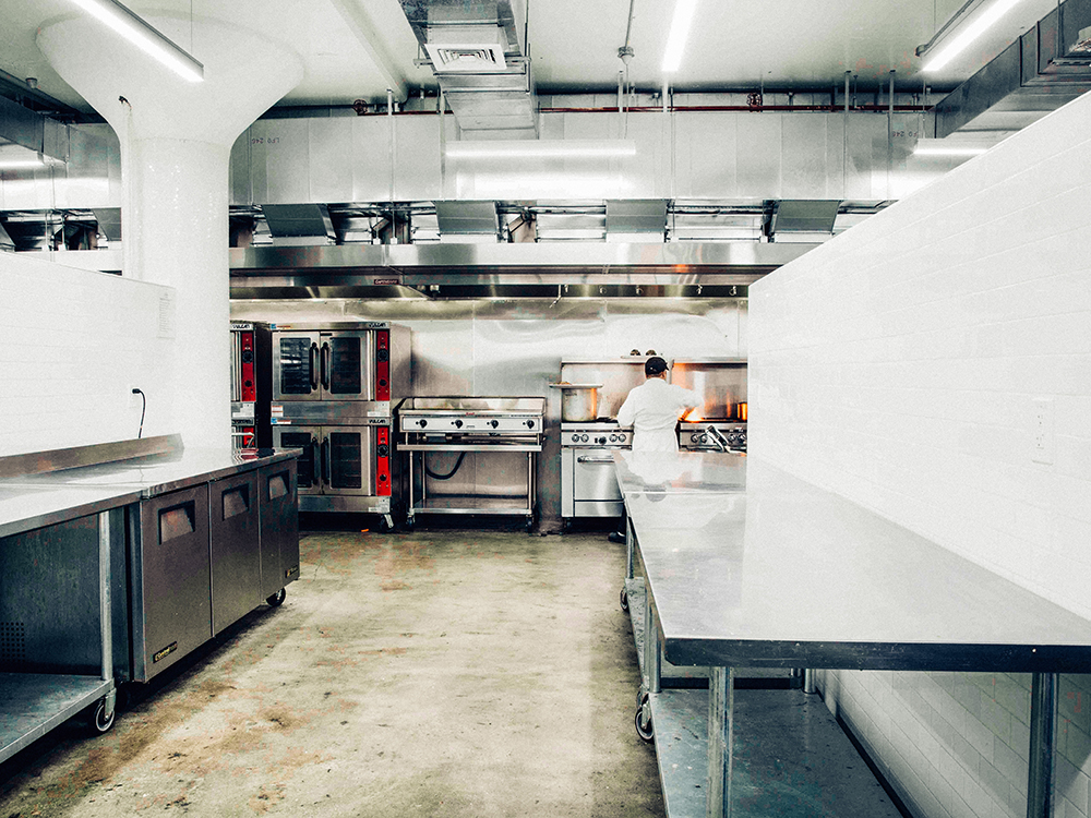Pilotworks Brooklyn Kitchen