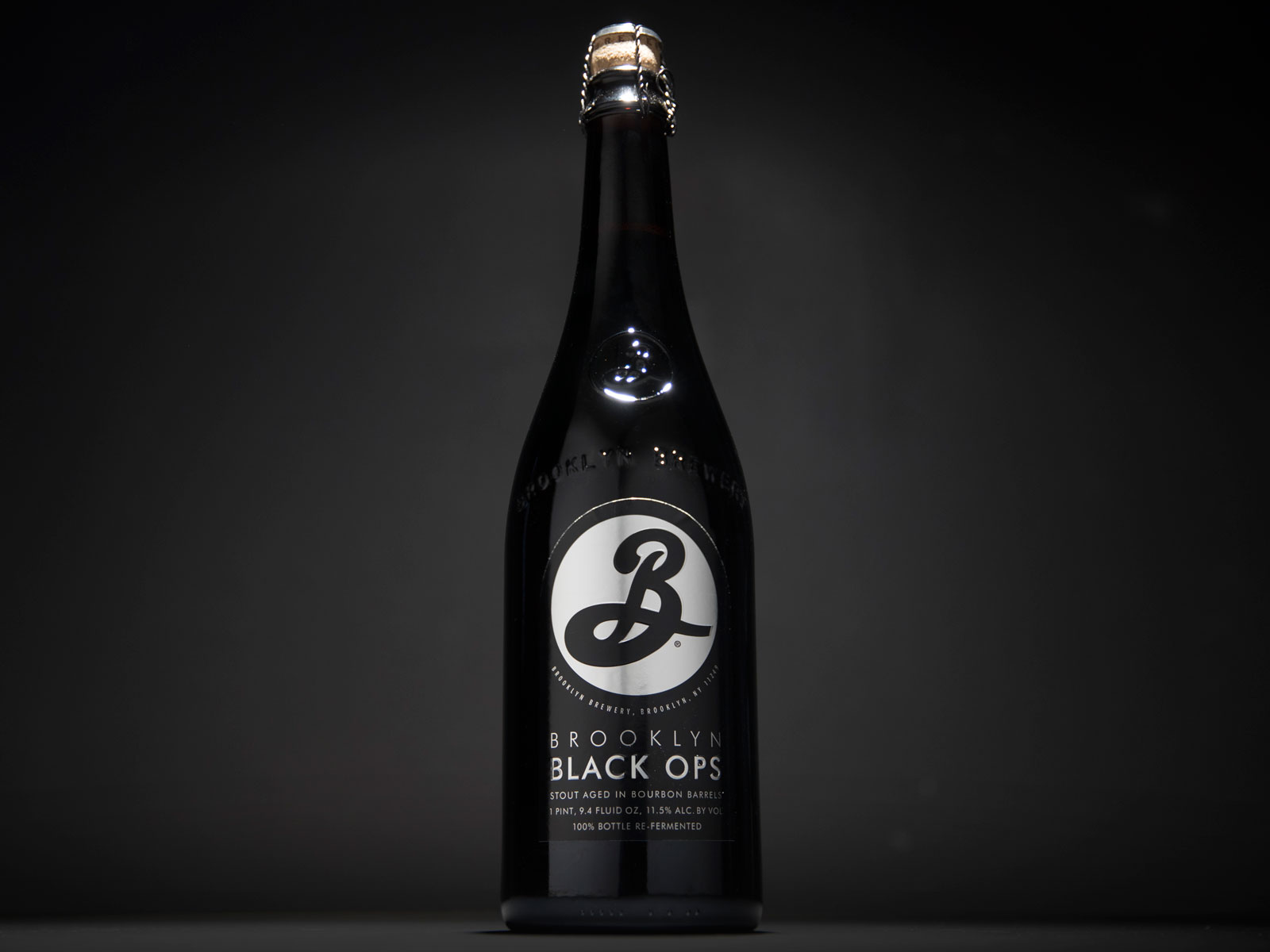 Black Ops by Brooklyn Brewery