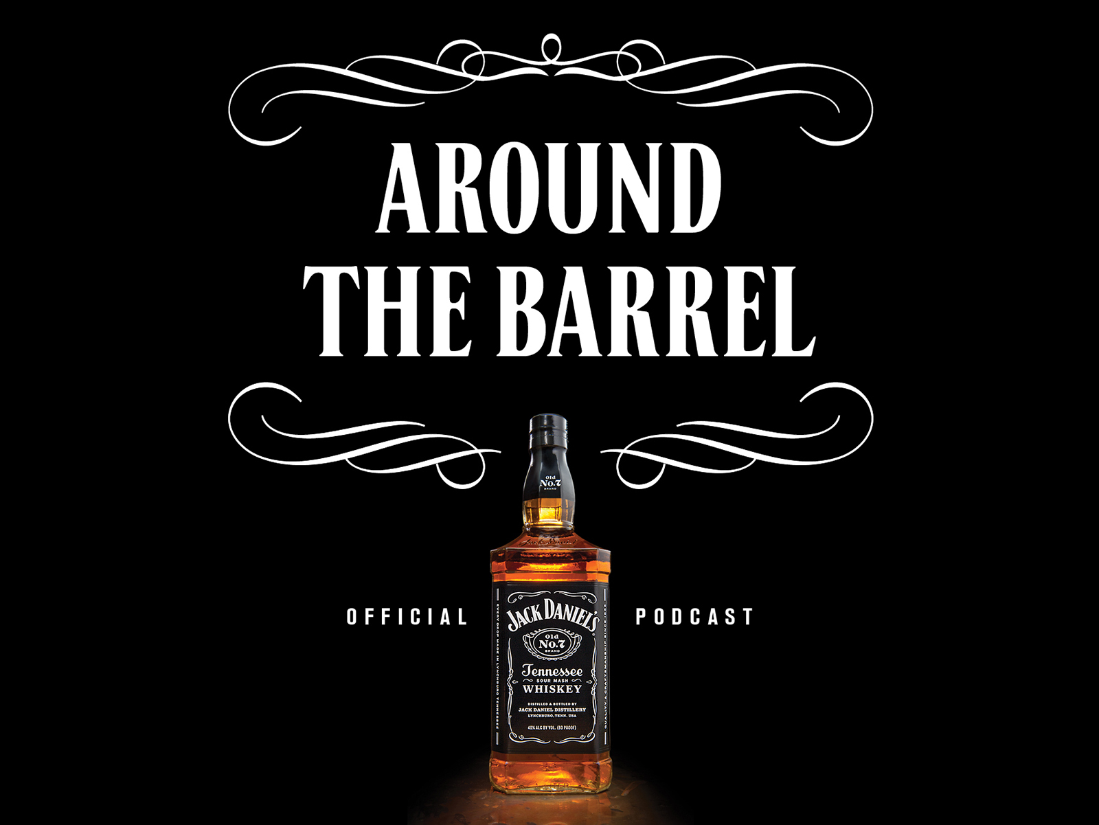 jack daniels podcast official