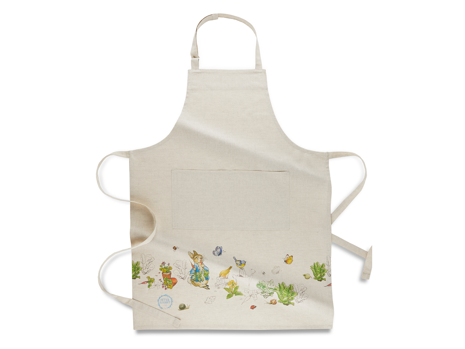 adult and child apron