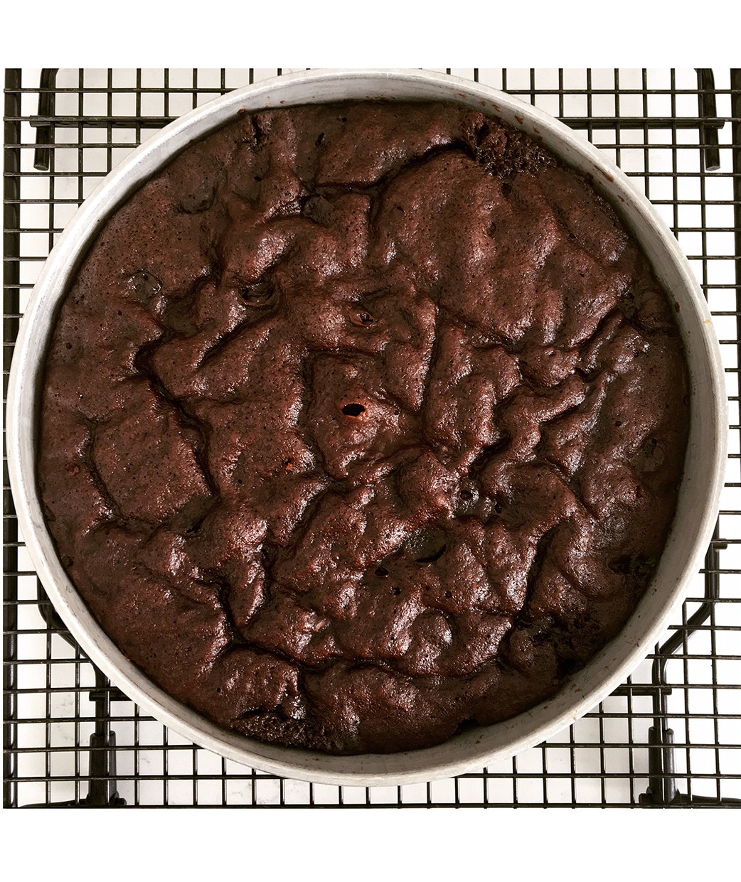 I Made Steamed Brownies on My Stove During a Power Outage—And You Can, Too