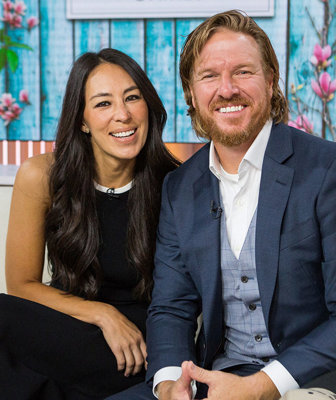 This New Show Will Reveal How Chip and Joanna Gaines Really Work Behind the Scenes
